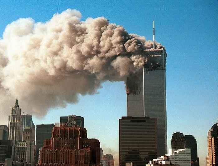 9/11 (11/9) - 2002