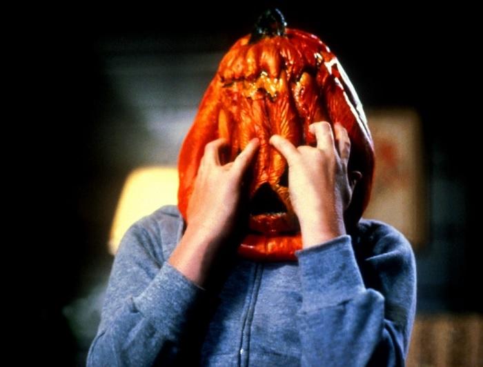 Halloween III (Halloween III: A Noite das Bruxas) - 1982