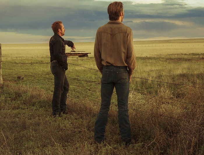 Hell or High Water (A Qualquer Custo) - 2016