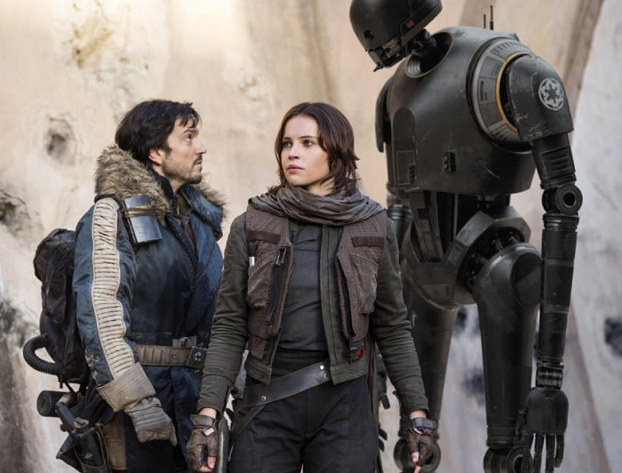 Rogue One - 2016