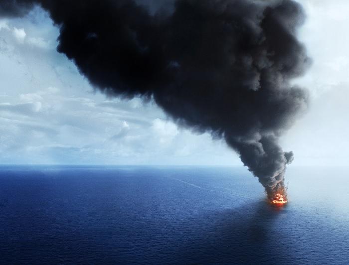 Deepwater Horizon (Horizonte Profundo: Desastre no Golfo) - 2016