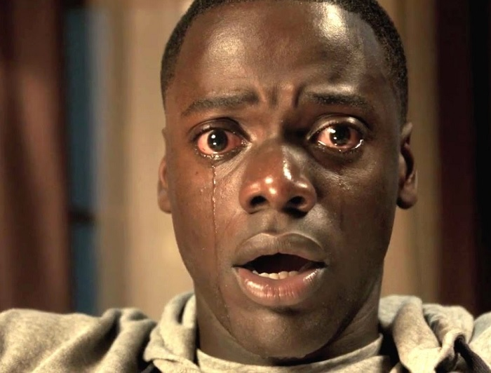 Get Out (Corra!) - 2017