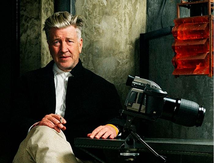 David Lynch: The Art Life (David Lynch: A Vida de um Artista) - 2016