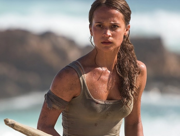 Tomb Raider - 2018