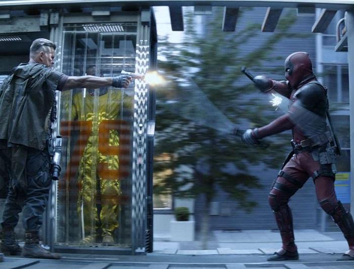Deadpool 2 - 2018