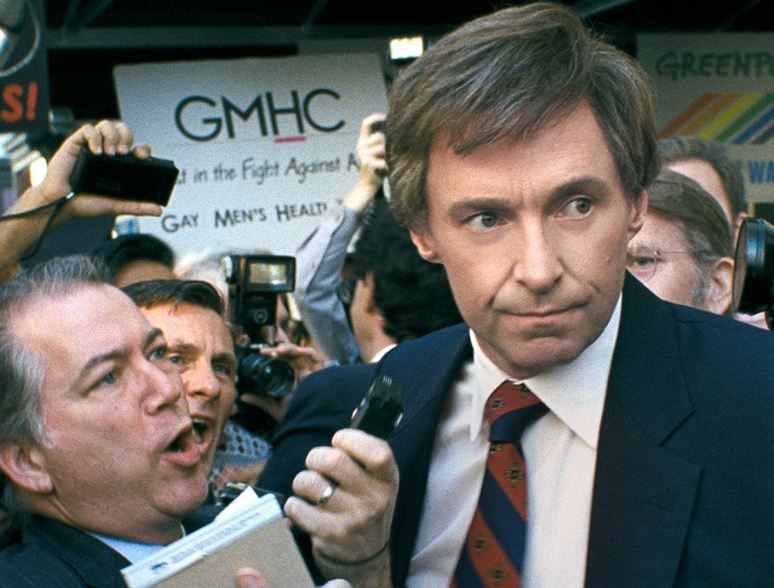 The Front Runner (O Favorito) - 2018
