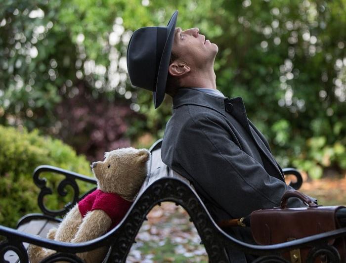 Christopher Robin (Um Reencontro Inesquecível) - 2018
