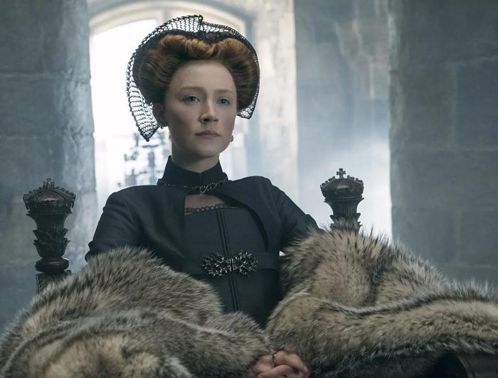 Mary Queen of Scots (Duas Rainhas) - 2018