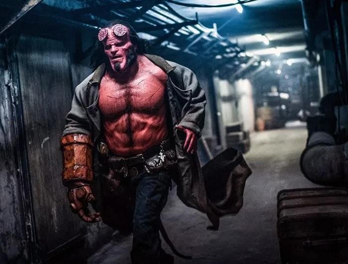 Hellboy - 2019