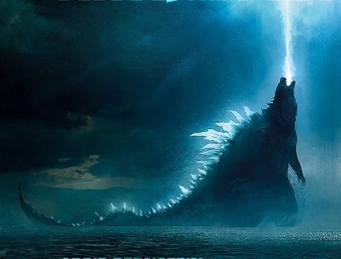 Godzilla: King of the Monsters (Godzilla II: Rei dos Monstros) - 2019
