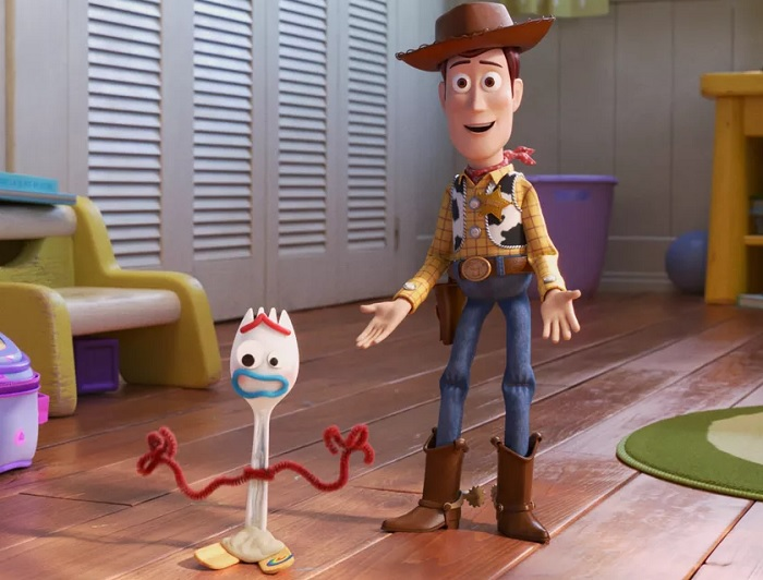 Oscar 2020 - Melhor animação (primeira prévia)
