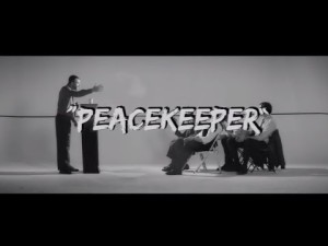 BearHandsPeacekeeper