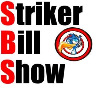 StrikerBillShow
