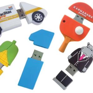 Custom USB Drives   Holiday Gift Ideas