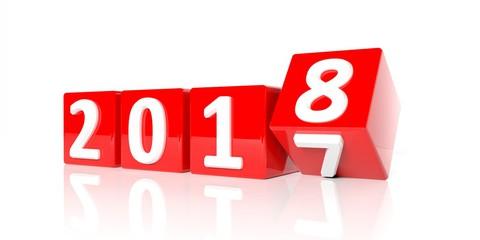 New Year Prep