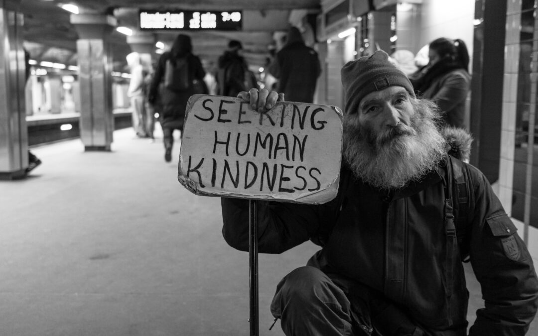 The Role of Compassion in Public Conversation