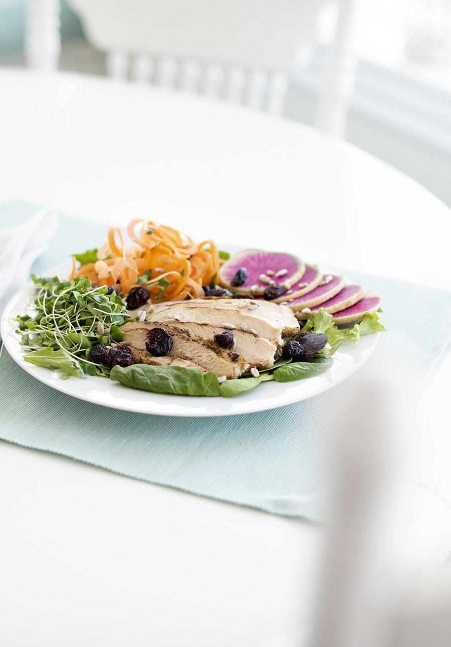 Lori Moore Holistic Health Dinner