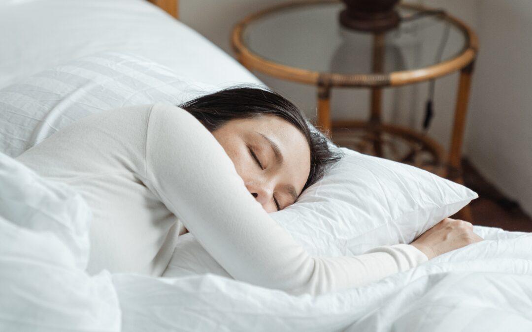 14 Tips for Better Sleep