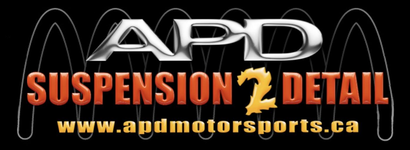 APD suspension2detail