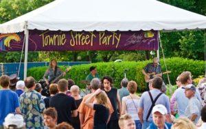 Townie Street Party 2015 - Batch1 31