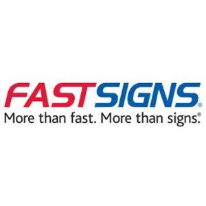Fastsigns- 350x350