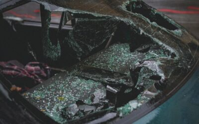 I Was Just Involved in a Car Accident: What Now?