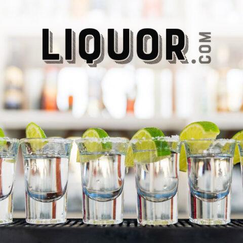 "Fuenteseca & ArteNOM Top Liquor.com's ""14 Best Tequilas"" List"