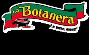 la botanera_Logo
