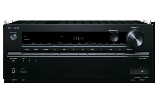 TX-NR646