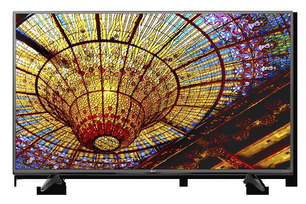 Prime 4K UHD 65UF6800 Smart LED TV w/ webOS 2.0