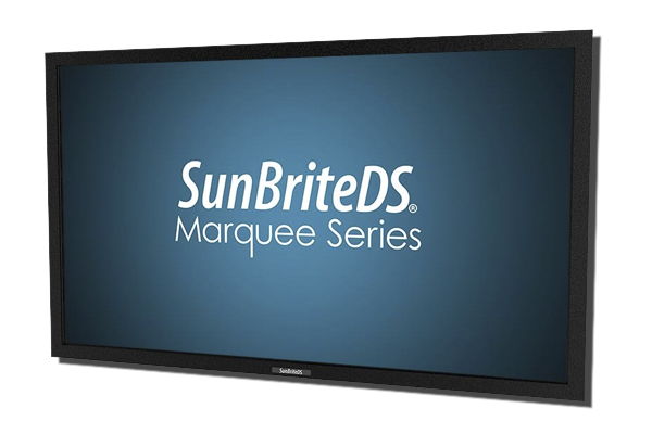 Marquee Series Outdoor Digital Signage - DS-5525L