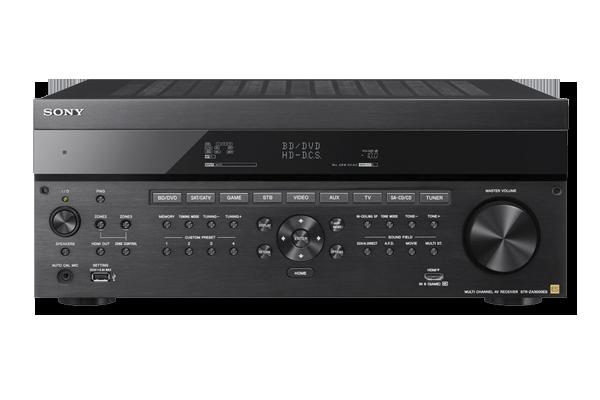 STR-ZA3000ES