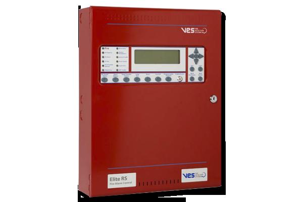 GF-5201R Series Intelligent & Networking FACP