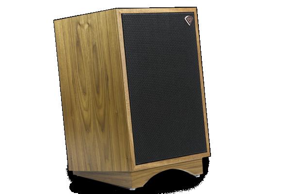 Heresy III Floorstanding Speaker Walnut