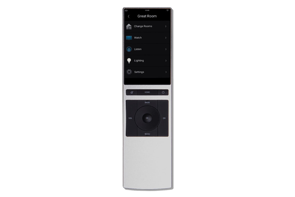 Neeo Remote for Control4