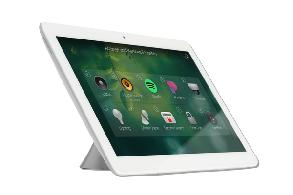 T3 Series Tabletop Touch Screen