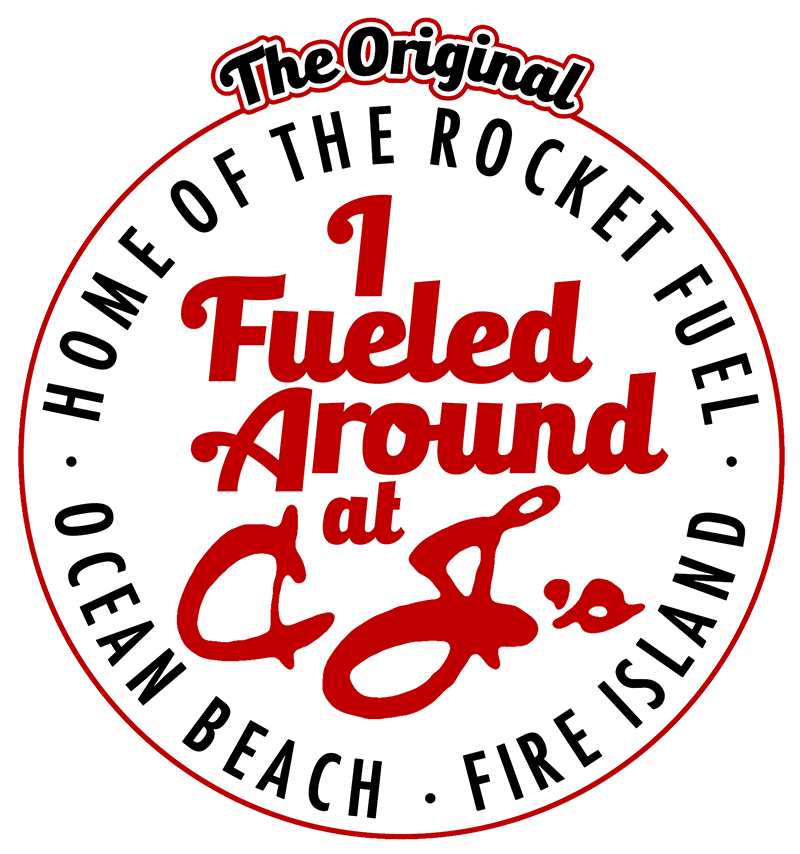 CJs Home of the Rocket Fuel