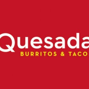 Quesada, Franchise Business, Business for Sale, Burritos and Tacos Business , Business for sale