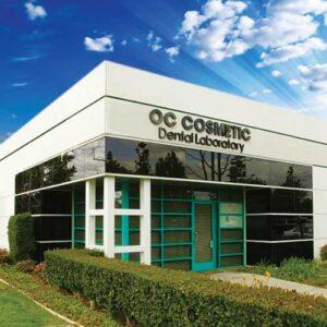 OC Cosmetic Dental Laboratory