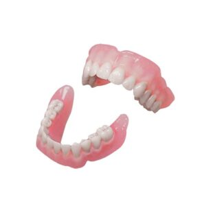 OC Cosmetic Dental Products - Dentures