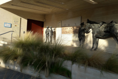ANZAC-Museum-Memorial