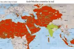 11-Arab-Muslim-Contries