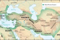 3-Medo-Persian-Empire-500BC