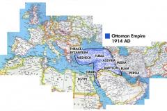 9-1914AD-ottoman