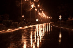 Rainy Night