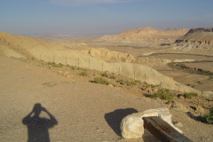 Sitting At Yeshua's Feet