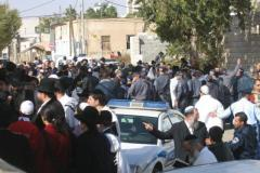 Ultra-Orthodox Commotion