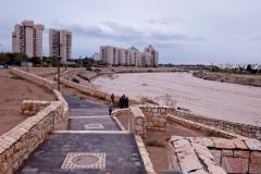 Wadi Flood