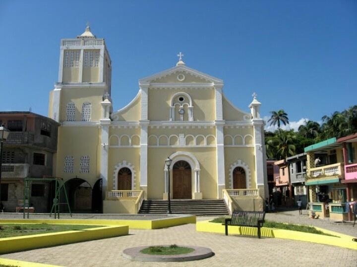 Cathedral Saint-Louis du Nord