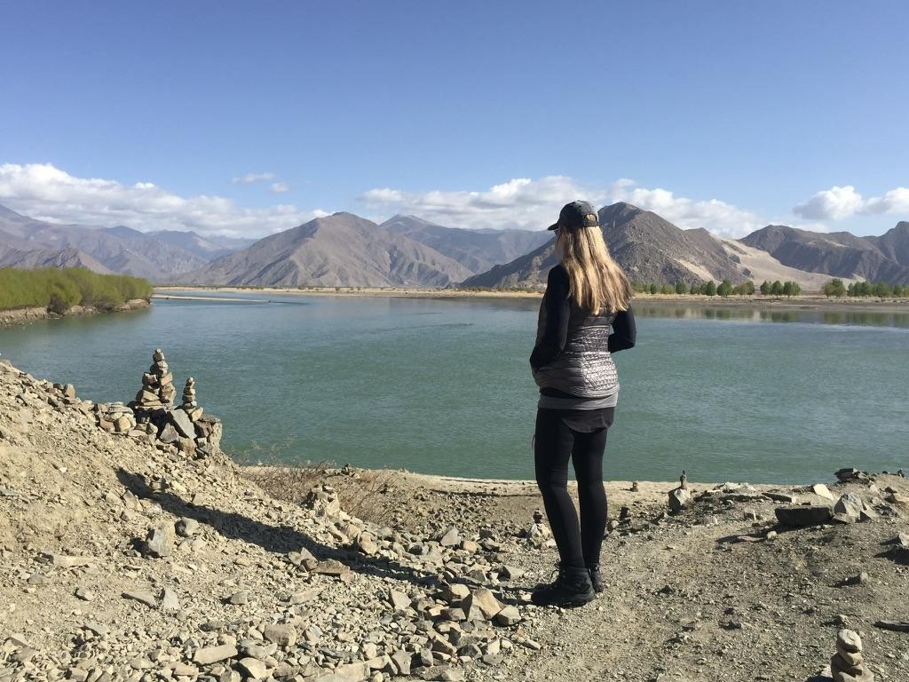 Travel to Tibet